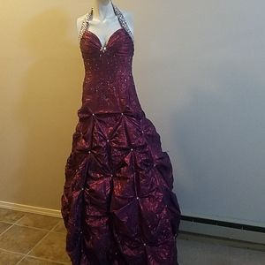 The cool collection size 4 prom dress
